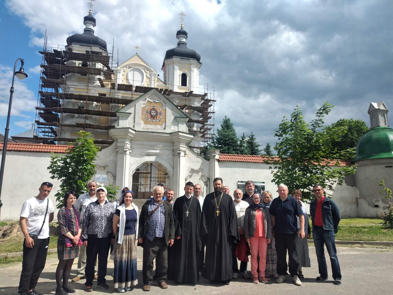 Юбилей православного общества трезвости «Преображение»